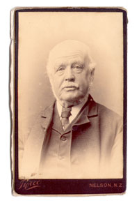William Henry Phillips Snr