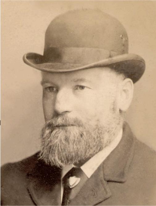 Arthur Benner