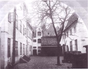 Strandgade 85-87 in Helsingør
