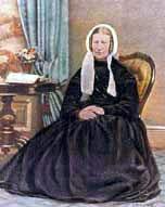 Margaret Moxon