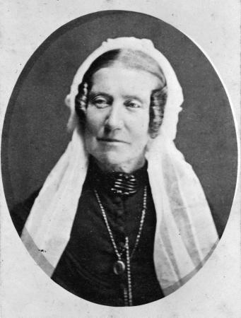Margaret Kissling