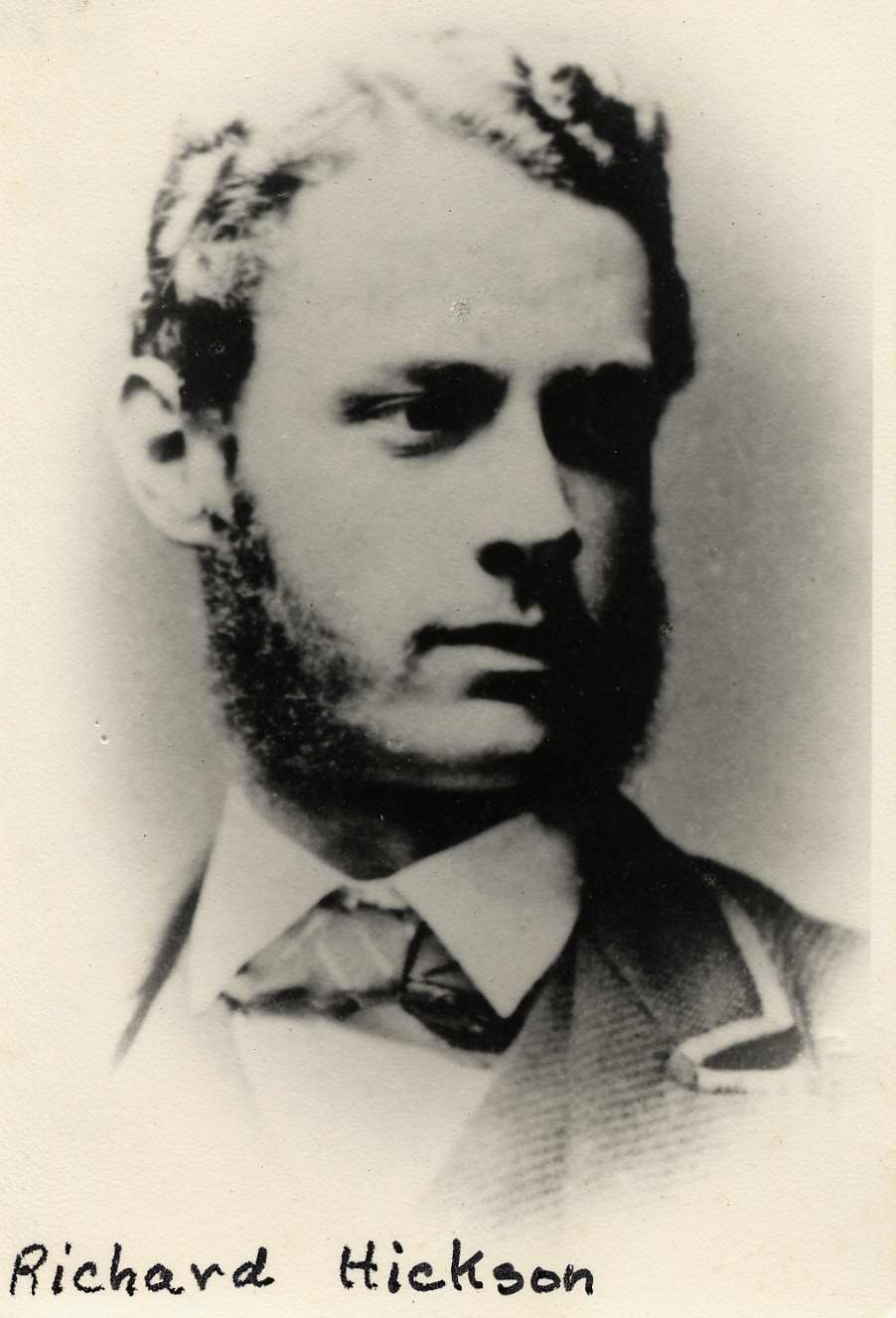 Richard Hickson