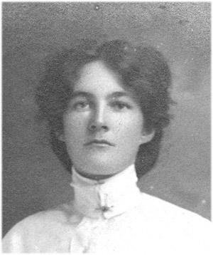 Rita Benner