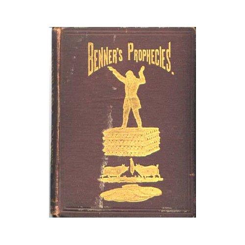 Samuel Benner Book
