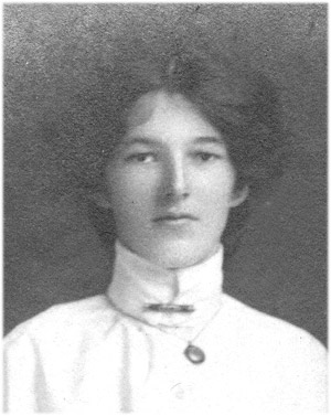 Vera Benner